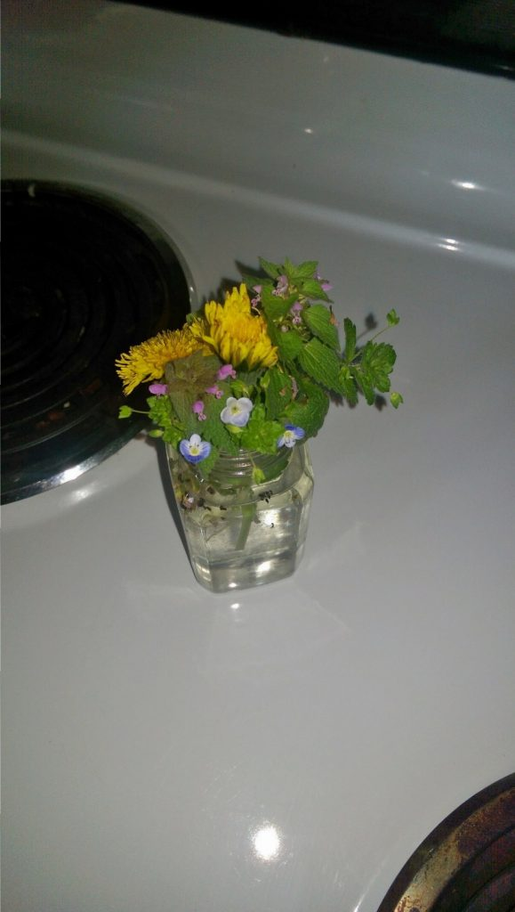 Wildflower Bouquet